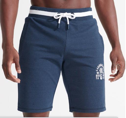 Shorts-M4